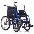 Инвалидная коляска для ежедневного использования.