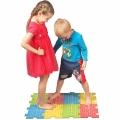 Ортопедический массажный коврик для детей Fosta F 0810