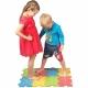 СКИДКА-20% на коврик-аппликатор массажный детский